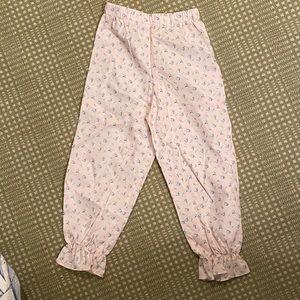 Hannah Kate Size 4 Bloomer Pants